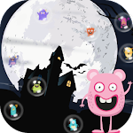 Halloween Bubbles for Kids  Apk