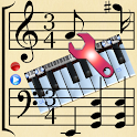 Piano Studio icon