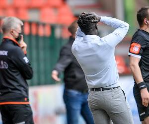 Le Standard de Liège se réveille trop tard, Malines prend la tête des Playoffs 2