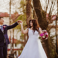 Wedding photographer Rado Cerula (cerula). Photo of 17.05.2017
