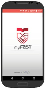 MyFAST- screenshot thumbnail