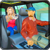 Offroad Taxi Car Driving 2019: Driving Games Free Android APK Download Free By Suavely Studio