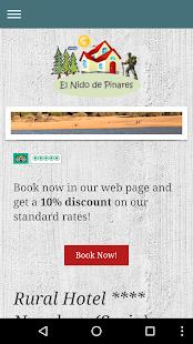 El Nido de Pinares - náhled