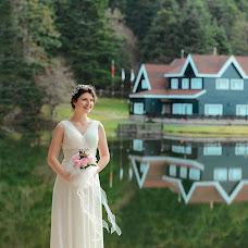 Wedding photographer memduh çetinkaya (memduhcetinkay). Photo of 18.12.2017