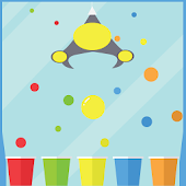 Cup Hero - Ball Drop Game