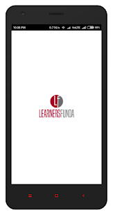 Learners Funda- screenshot thumbnail