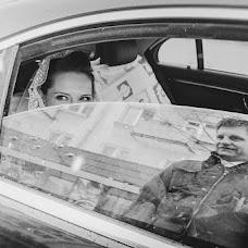 Wedding photographer Ilya Tikhanovskiy (itikhanovsky). Photo of 04.09.2013