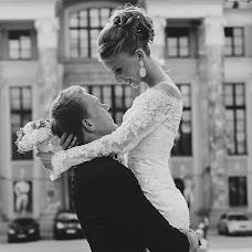 Wedding photographer Anna Agafonceva (AnnyOlegPhoto). Photo of 17.04.2016