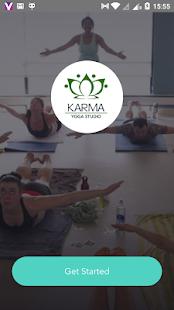 Karma Yoga Studio - náhled