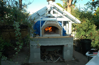 Photo: 4th cooking fire.