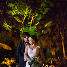 Wedding photographer Flor Zamudio (FlorZamudio). Photo of 08.09.2016