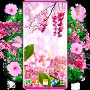 Flower Blossom Live Wallpaper \u2764\ufe0f Spring Wallpapers