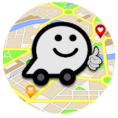Reference For Waze GPS