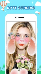 Face Swap – Live Face Sticker Camera &Photo Editor 1.1.3 APK Mod for Android 3