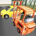 Extreme Forklift Challenge 3D icon