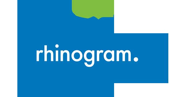 Rhinogram Logo