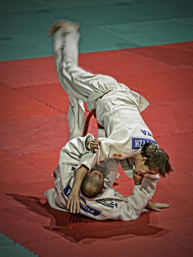 Judo di Patrix