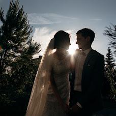 Wedding photographer Natalya Doronina (DoroninaNatalie). Photo of 09.08.2018