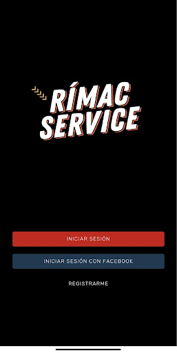 RIMAC SERVICE screenshot 1