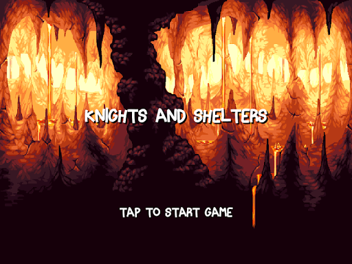 Knights And Shelters