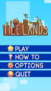 Tilelands- screenshot thumbnail