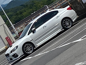 WRX S4 VAGのカスタム事例画像 ヨーキーS4_◢櫻坂46さんの2021年07月26日23:27の投稿