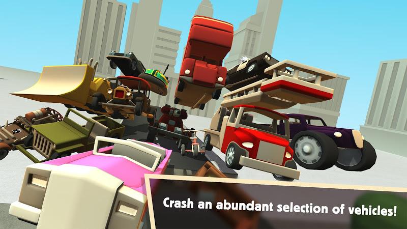 Turbo Dismount™ Screenshot 1