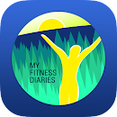 My Fitness Diaries file APK Free for PC, smart TV Download