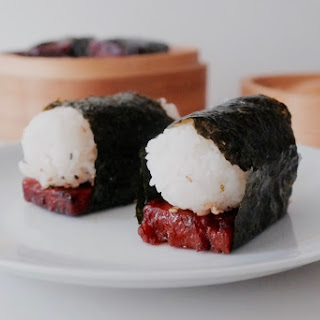 Spam Musubi Sauce Recipes