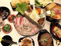 六扇門時尚湯鍋-台南金華店