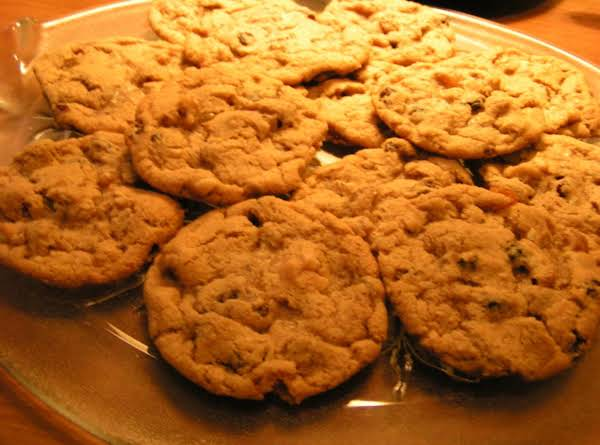 Dee Dee's Ultimate Autumn Harvest Cookie