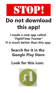 MMA Fitness Workout:  Shoutbox Workout Timerのおすすめ画像1