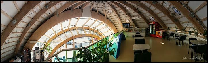 Photo: Aleea Durgaului, Nr.7 - din pavilionul de la intrarea in Salina