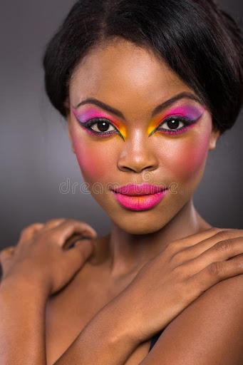 African Makeup Ideas 2.0 screenshots 4