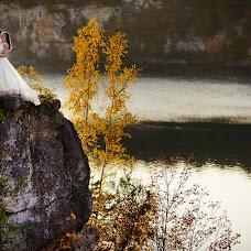 Wedding photographer Mateusz Przybyla (przybyla). Photo of 01.11.2017