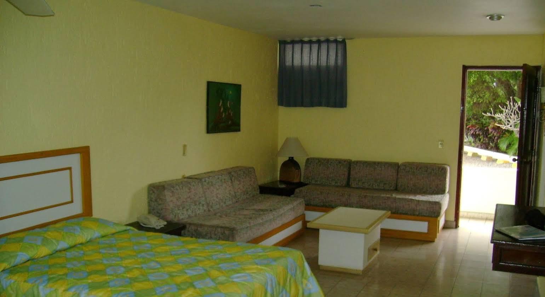 Hotel Aguamarina