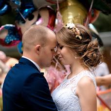 Wedding photographer Vadim Gudkov (Gudkov). Photo of 26.09.2017