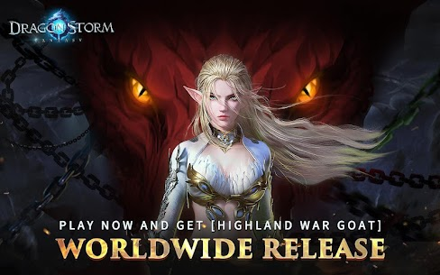 Dragon Storm Fantasy Mod Apk 2.8.0 (Menu Mod + Dumb Enemy) 1