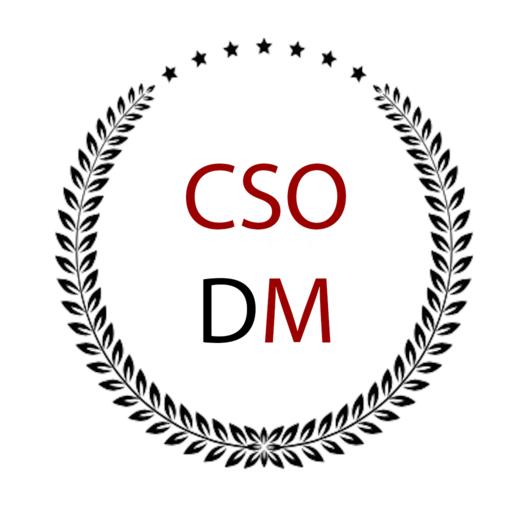 CSODM - Cso de Merde