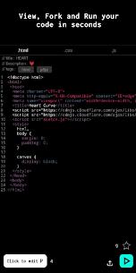 Dcoder, Compiler IDE :Code & Programming on mobile 3.0.4 1