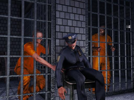 Prison Escape Stealth Survival Mission 1.7 Screenshots 8