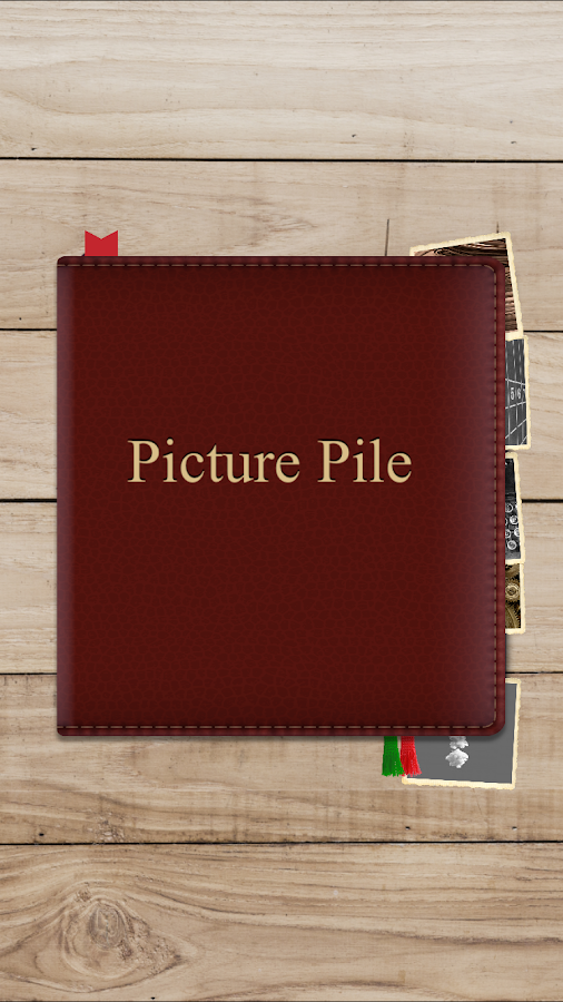 Picture Pile- screenshot
