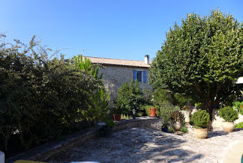 maison à Le Garn (30)