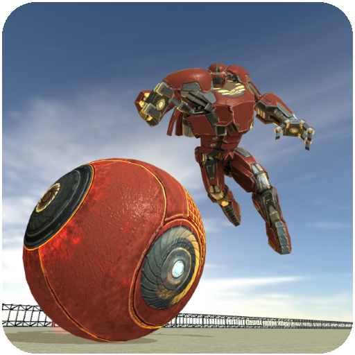 Download Robot Ball