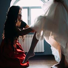 Wedding photographer Roman Medvedev (fotoshoot84). Photo of 23.10.2017