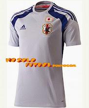 Photo: Japón Portero Mundial 2014 * Camiseta Manga Corta * Camiseta Manga Larga