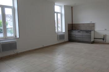 appartement à Hirson (02)
