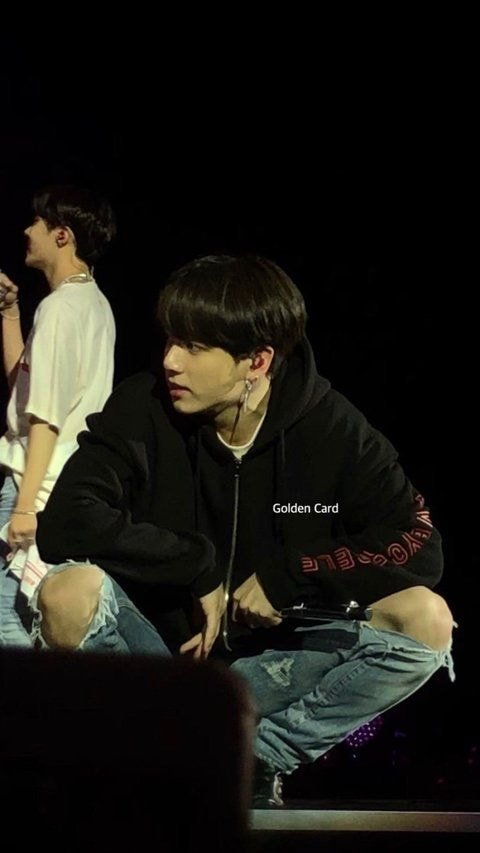BTS-Jungkook