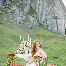 Wedding photographer Anastasiya Bryukhanova (BruhanovaA). Photo of 27.05.2015