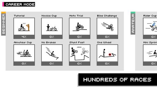 Draw Rider Plus screenshots 2